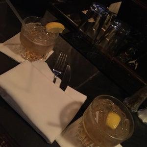 Photo of Bar at the Raven Resort