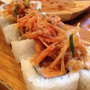 Kabuki Sushi + Salads