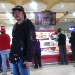 Cecinas Llanquihue, Sala De Ventas