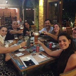 Delirios Restaurante