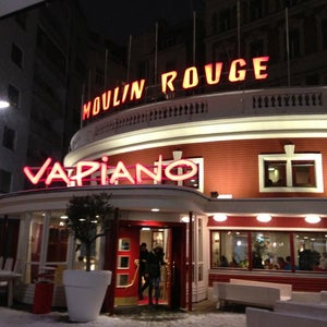 Vapiano Moulin Rouge