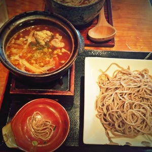 The 15 Best Places for Soba in New York City