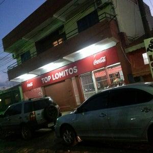 Top Lomitos