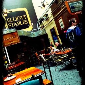 Elliott Stables