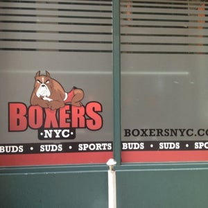 Photo of Boxers NYC