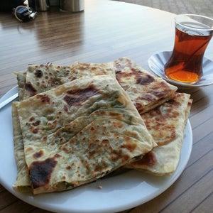 Pamfilya Simit & Börek