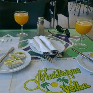 Martinique Velha