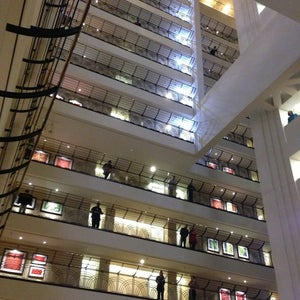 Photo of JW Marriott San Francisco