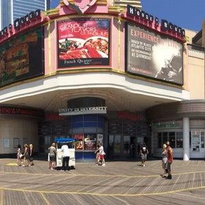 Photo of Showboat Atlantic City