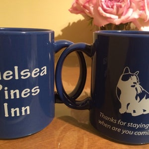 Photo of Chelsea Pines Inn