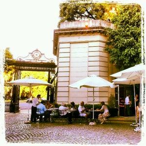 Croque Madame Cafe