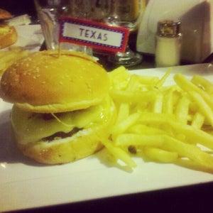 Radio Burger