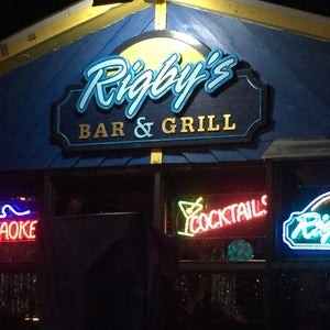 Photo of Rigby's Bar and Grill