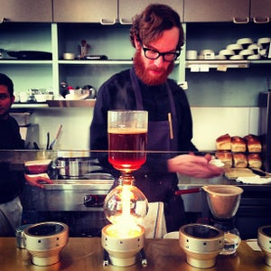 The 15 Best Places for a Coffee in San Francisco