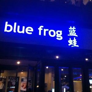 Blue Frog �?��??