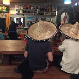 Sombreros Mexican Cantina
