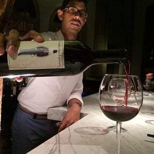 Photo of V Wine Room