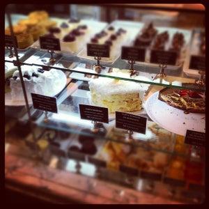 Riviera Café