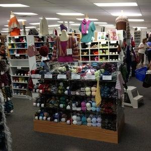 Photo of WEBS - America's Yarn Store