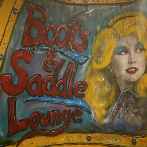 Photo of Boots and Saddle