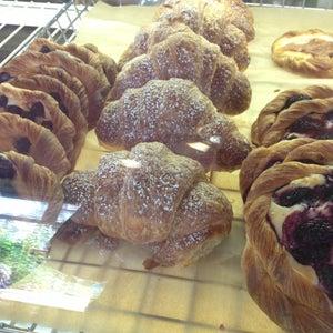 San Francisco Street Bakery