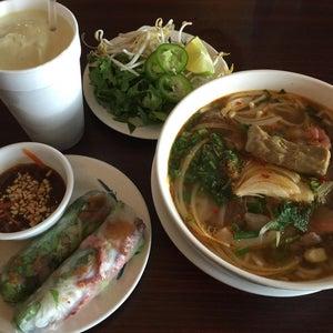 The 15 Best Places for a Noodle Soup in Nashville