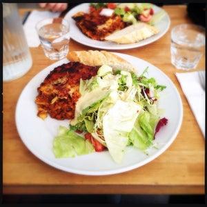 Four Seasons Salads & Delicatesses