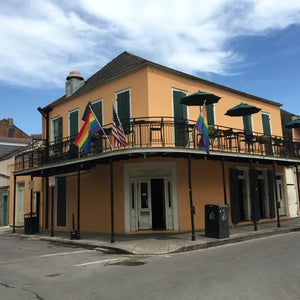 Photo of Cafe Lafitte in Exile
