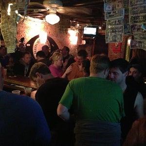 Chuck's Bar