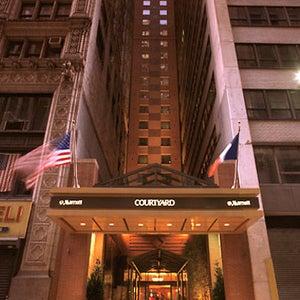 Photo of Courtyard by Marriott New York Manhattan