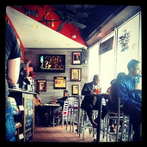 Photo of BB's Cafe