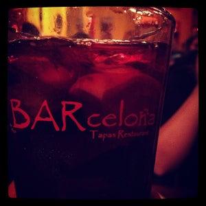 BARcelona's
