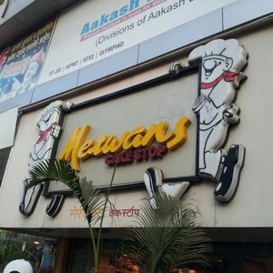 Merwans Cake shop