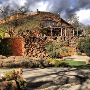 The Kuleto Estate Winery