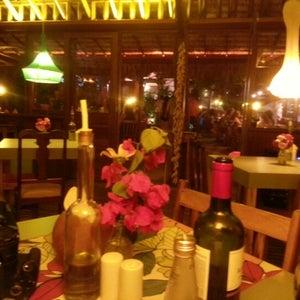 Tamarindo Restaurante