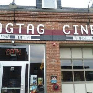 Ragtag Cinemacafe