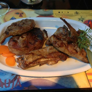 Jauja Restaurant