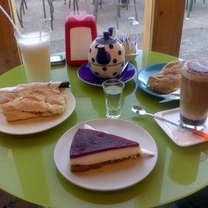 Café Mawen