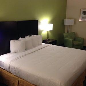 Hotel Worcester