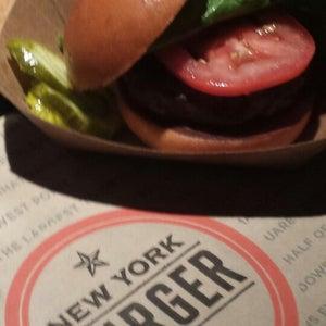 New York Burger Co. 23rd Street