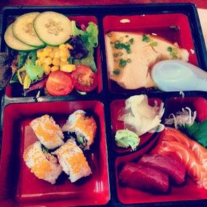 Shokudo Japanese Restaurant