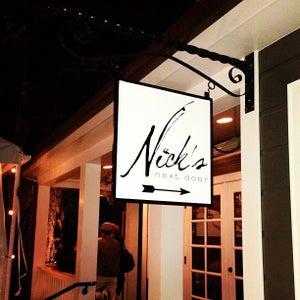 Nick's Next Door