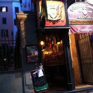 LOca Nera Irish Pub