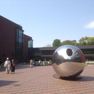 The Tokyo Metropolitan Art Museum