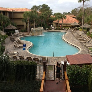 Doubletree Resort Orlando - International Drive