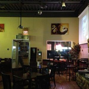 Saffrons Restaurant & Lounge
