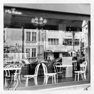 Café Ma Baker