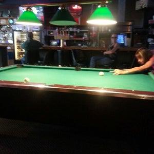 Hannah's Bar & Grille