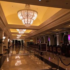 Photo of Monte Carlo