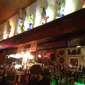 The Swiss Restaurant & Pub